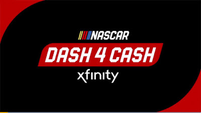 Dash 4 Cash Program Returns to #NASCAR Xfinity Series