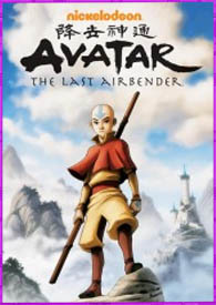 Avatar: La leyenda de Aang Temp. 1-2-3    3gp/Mp4/DVDRip Latino HD Mega
