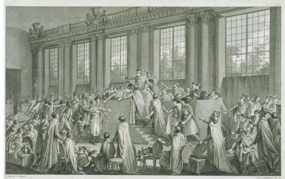 18 brumaio 1799
