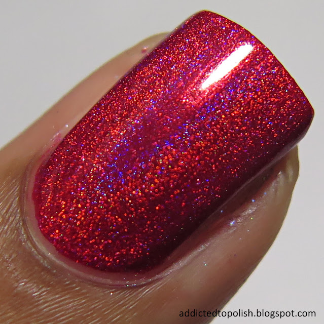 dreamland lacquer out damned clot