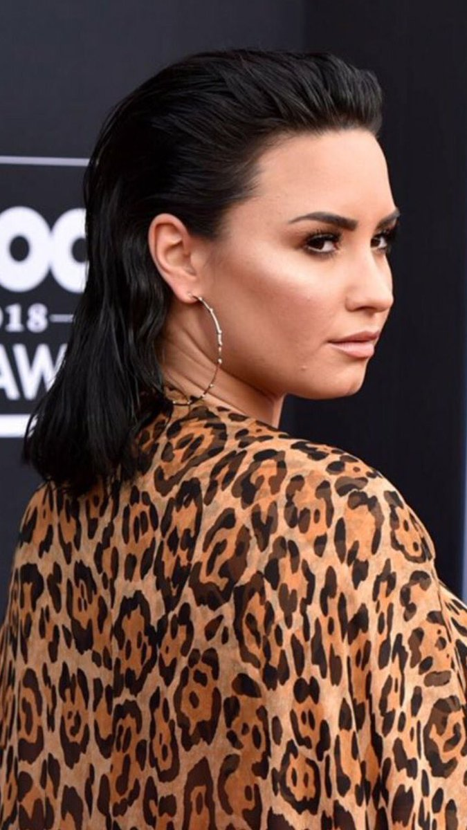Demi Lovato Billboard Music Awards 2018