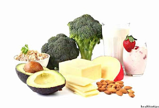 10 Makanan Yang Mengandung Kalsium Terbaik untuk Fungsi Tulang