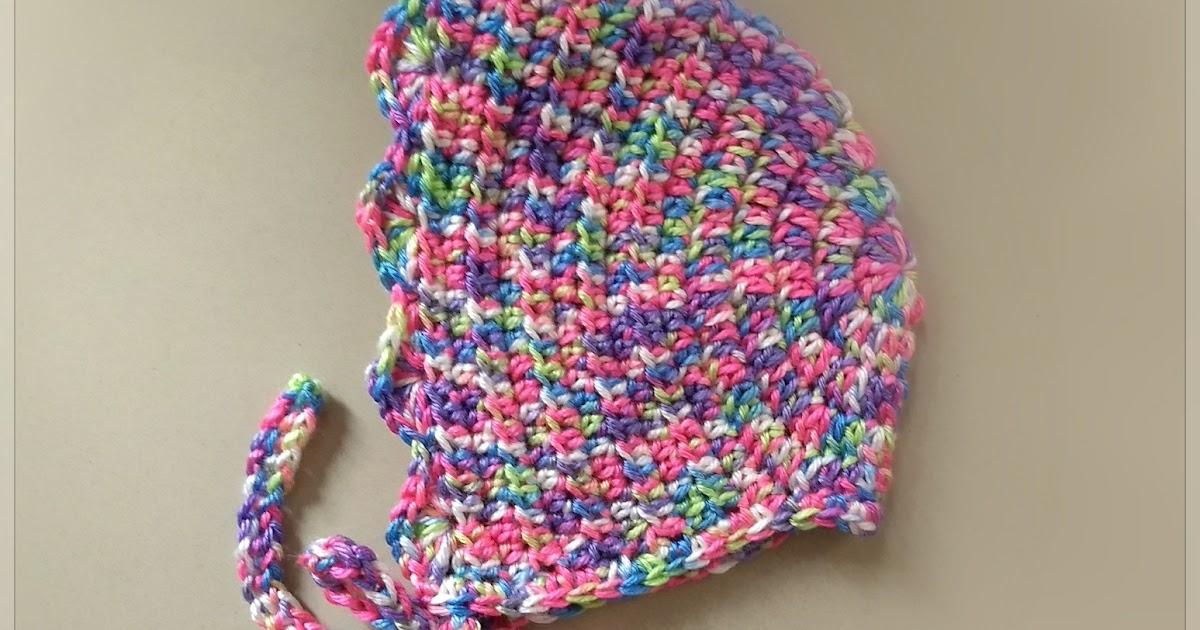 Shells Bonnet