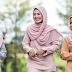 Jenis Hijab Pesta Yang Bisa Anda Pakai