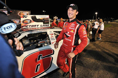 Daniel Suarez - NASCAR stars who got their starts in the K&N Series