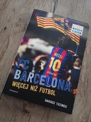 """Mali Mistrzowie """"FC Barcelona więcej niż futbol"""""""