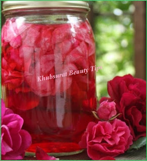 Gulkand or rose petal jam health benefits