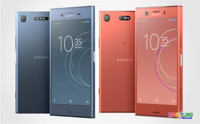 Sony Xperia XZ1 Full Spesifikasi dan Harga Terbaru