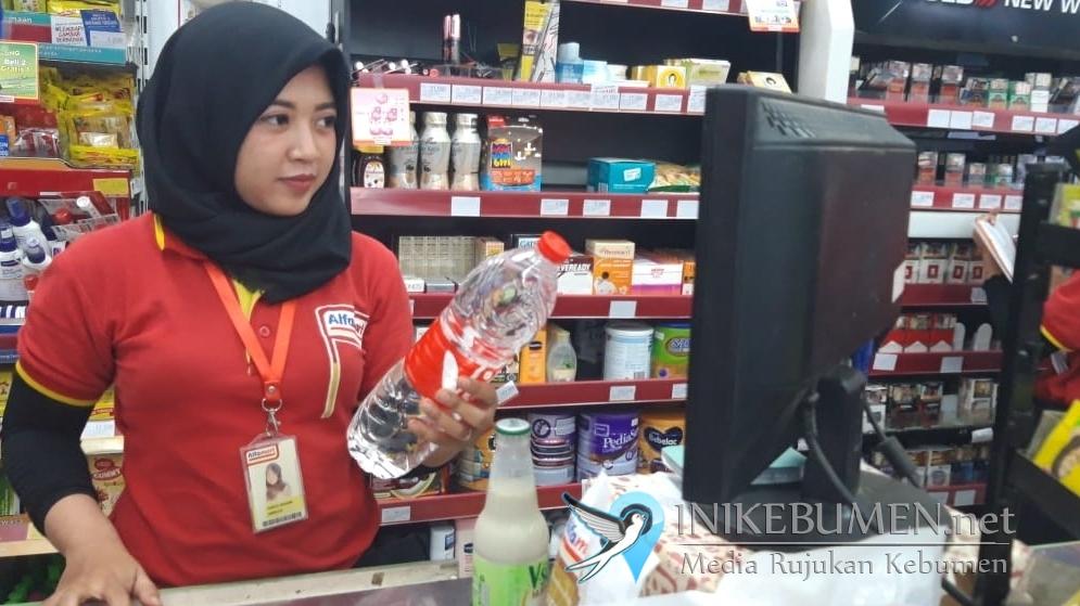 Keren! Kini Pembayaran PBB Kabupaten Kebumen Bisa Dilakukan di Minimarket