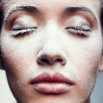 Dry Skin Photo