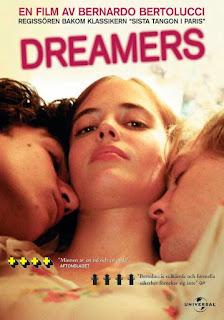 The Dreamers (2003) – รักตามฝันไม่มีวันสลาย [บรรยายไทย]