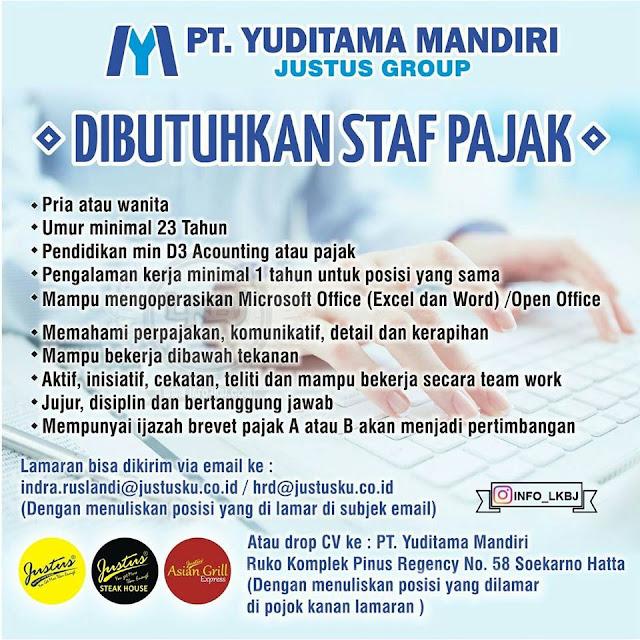 https://lokerkerjapt.blogspot.com/2018/09/lowongan-kerja-staf-pajak-pt-yuditama.html