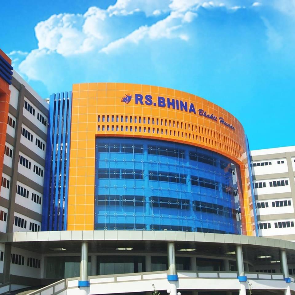 Lowongan Kerja Rembang Kami RS. Bhina Bhakti Husada adalah salah satu Rumah Sakit Swasta tipe C di Wilayah Kab. Rembang, Jawa Tengah, saat ini sedang membutuhkan tenaga profesional dengan kriteria sebagai berikut