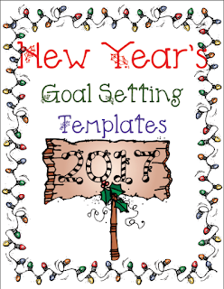 https://www.teacherspayteachers.com/Product/New-Years-Goal-Setting-Templates-2017-2248900