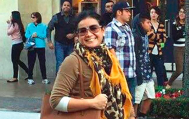 Breaking News: Miryam Si Gadis Ahok yang Jadi Buronan KPK Akhirnya Tertangkap