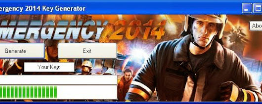 Emergency 2014 [PC] - Keygen
