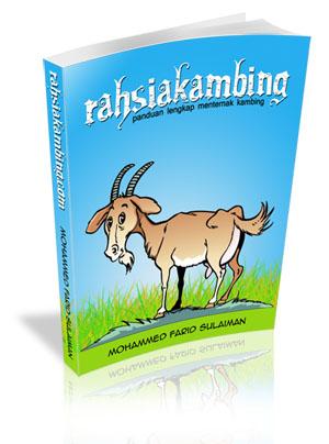 Ebook Malaysia - Bisnes Kambing