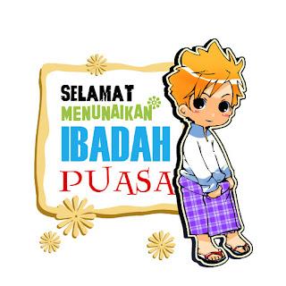 Kata Mutiara Menyambut Bulan Ramadhan