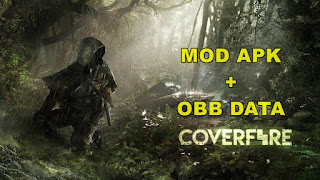 Cover Fire MOD Apk And OBB