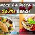 La dieta de South Beach está de vuelta con una versión de Keto que es mucho más fácil de seguir