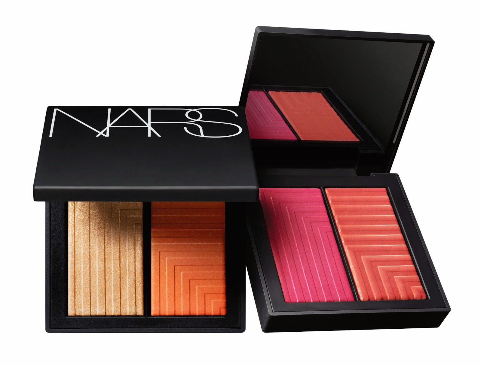 Dual Intensity Blush de NARS