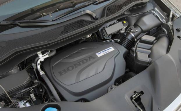 2017 Honda Ridgeline Specs, Rumors and Release Date