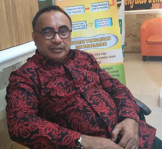 Doktor Zul Janji Kinerja Infrastruktur Pulau Sumbawa 2020 Akan Lebih Baik