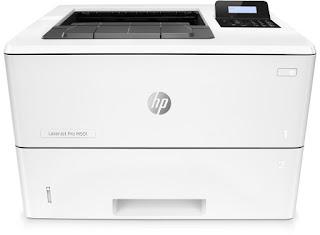 HP LaserJet Pro M501dn Drivers Download