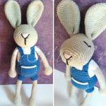 http://orlicacraft.blogspot.com.es/2017/04/kroliczek-w-ogrodniczkach-pl-bunny-in.html
