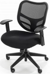 160Q RFM Essentials Chair