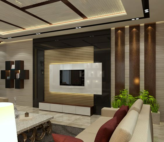 Tv Cabinet Living Room Ideas: Modern TV Wall Units: Living Room Tv Cabinet Design