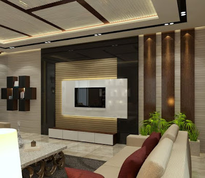latest modern tv cabinets designs for living room furniture - tv wall units 2019 catalogue