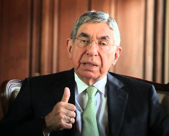 Arias: Negativa del RR es porque Venezuela es un narcoestado