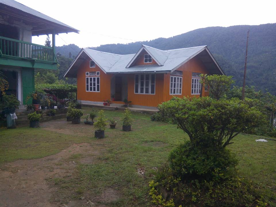 Kolakham Home stay