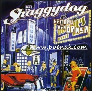 Shaggydog Mp3 Album Kembali Berdansa