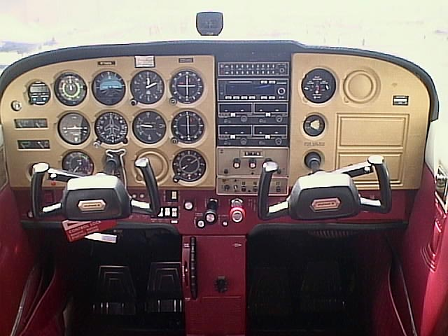 Is it possible to buy an older Cessna 172 and upgrade the