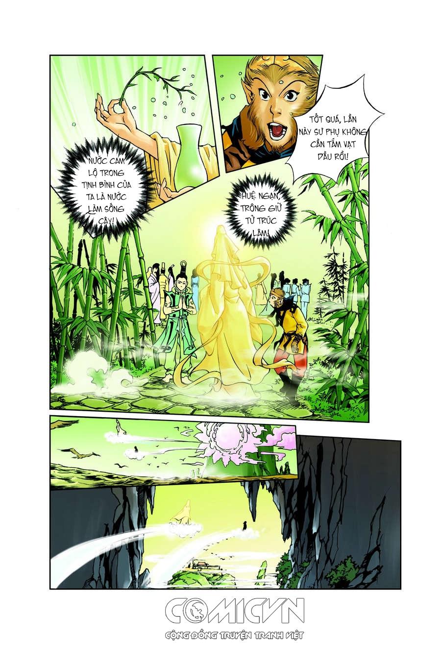 Tây Du Ký màu - Chapter 51 - Pic 17