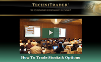 trade stocks & options with 5 simple steps webinar - technitrader