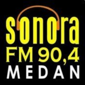 Streaming Radio Sonora 90.4 FM Medan