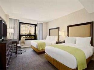 Washington Hilton Hotel