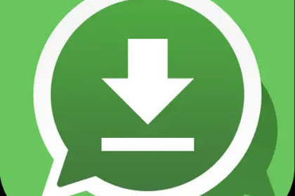 Cara Mendownload Video dan Foto di Status Whatsapp
