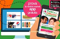 Logo Klikkapromo ''Pazzi per le offerte'': nuovi buoni sconto