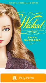 Pretty Little Liars Books - Wicked