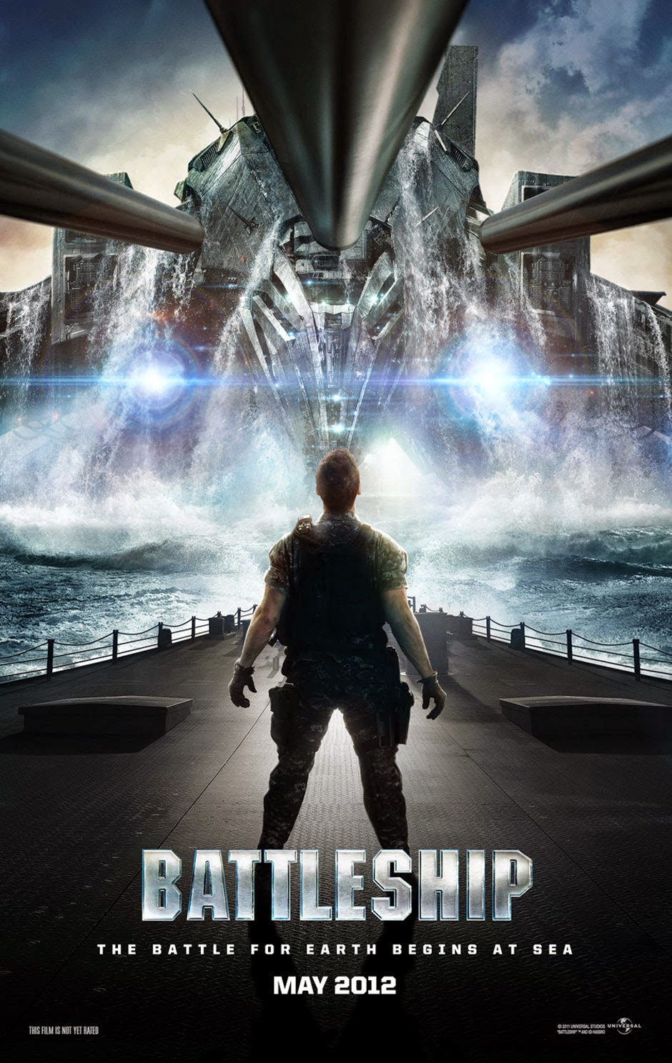 Battleship 2012 - Full (HD)