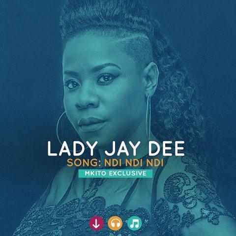 Lady Jaydee - NdiNdiNdi