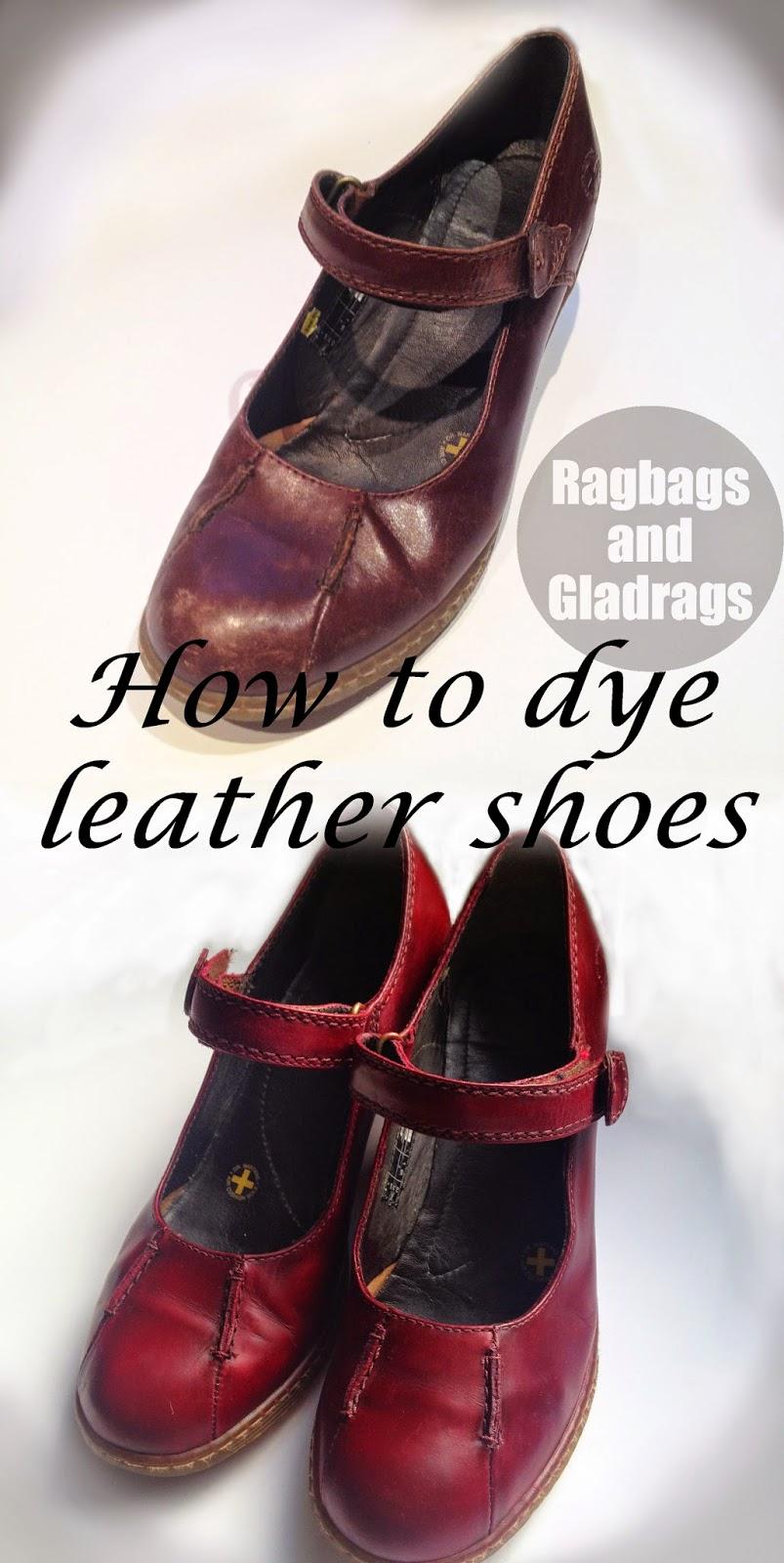 Where Can I Buy Shoe Dye In Uk
