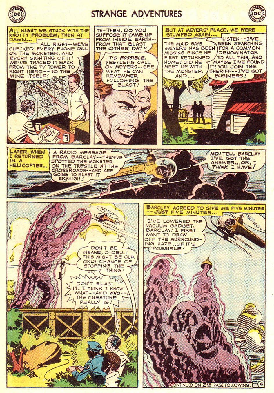 Strange Adventures (1950) issue 181 - Page 29