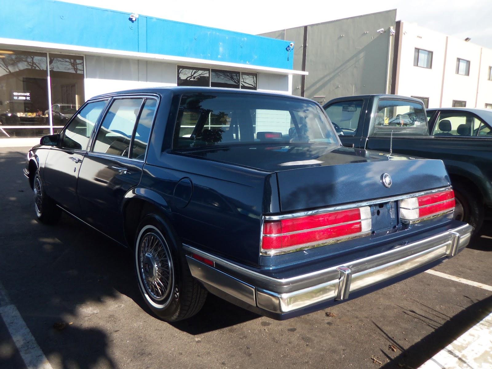 Buick Repair Fremont >> Auto Body-Collision Repair-Car Paint in Fremont-Hayward-Union City-San Francisco Bay: 1989 Buick ...