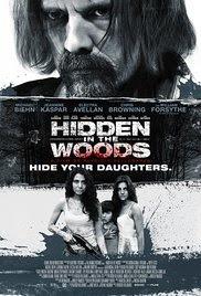 Hidden in the Woods (2016)