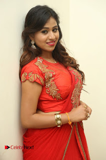 Actress Mi Rathod Latest Pictures at Oka Manasu Audio Launch  0057